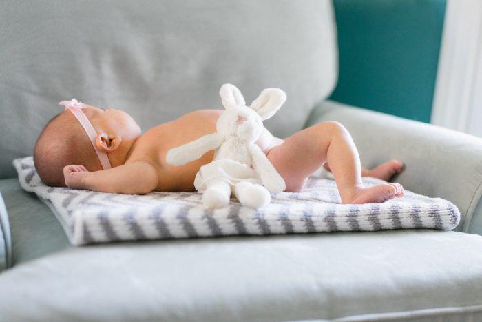 Une bonne isolation phonique, pour aider bébé à faire ses nuits