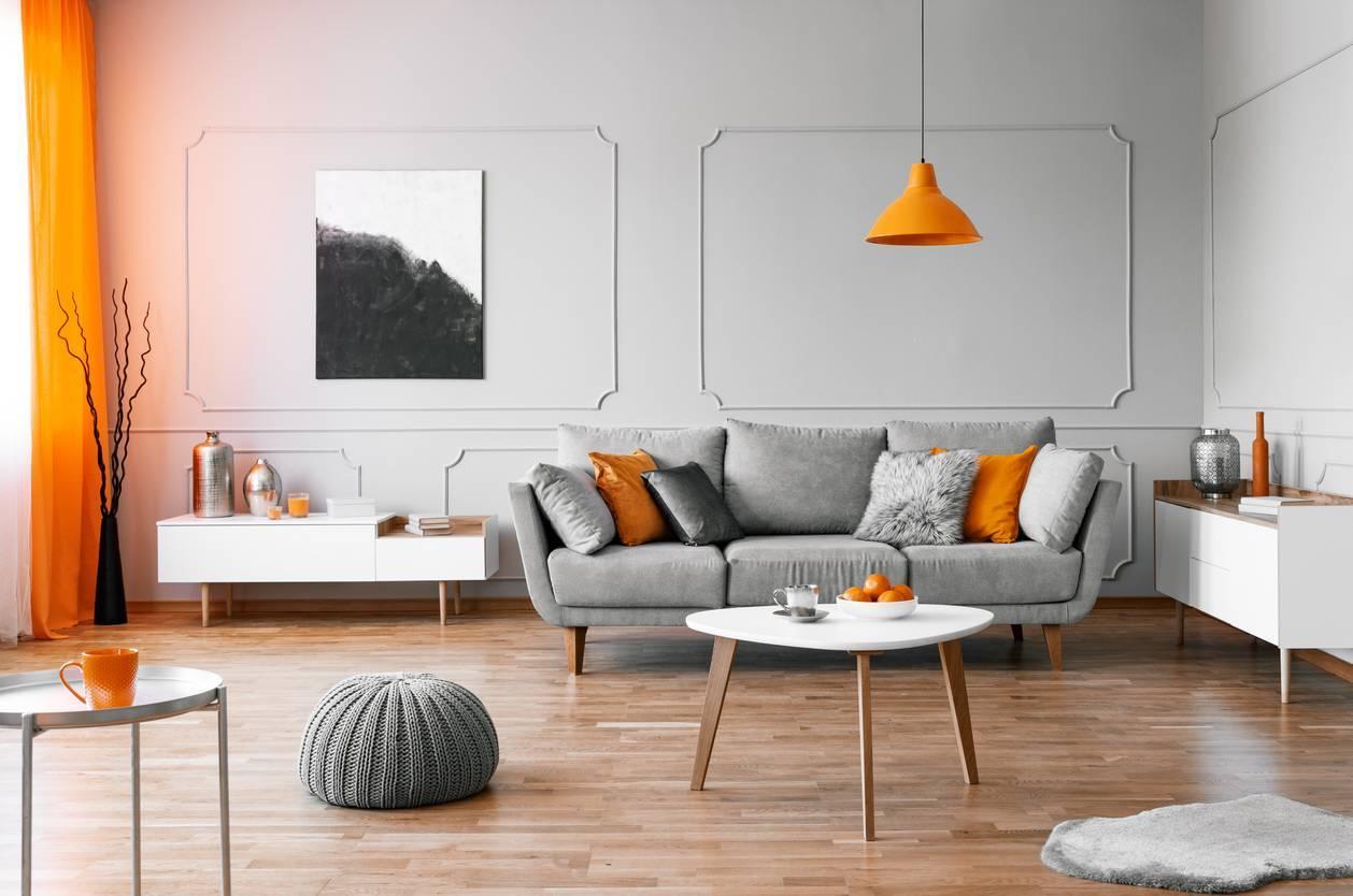 éclairage intérieur design