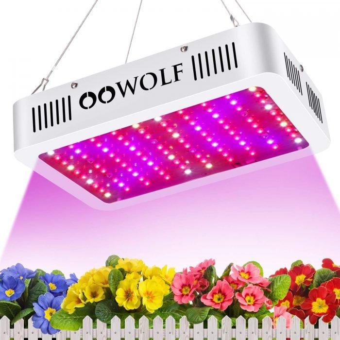 Lampe LED horticole