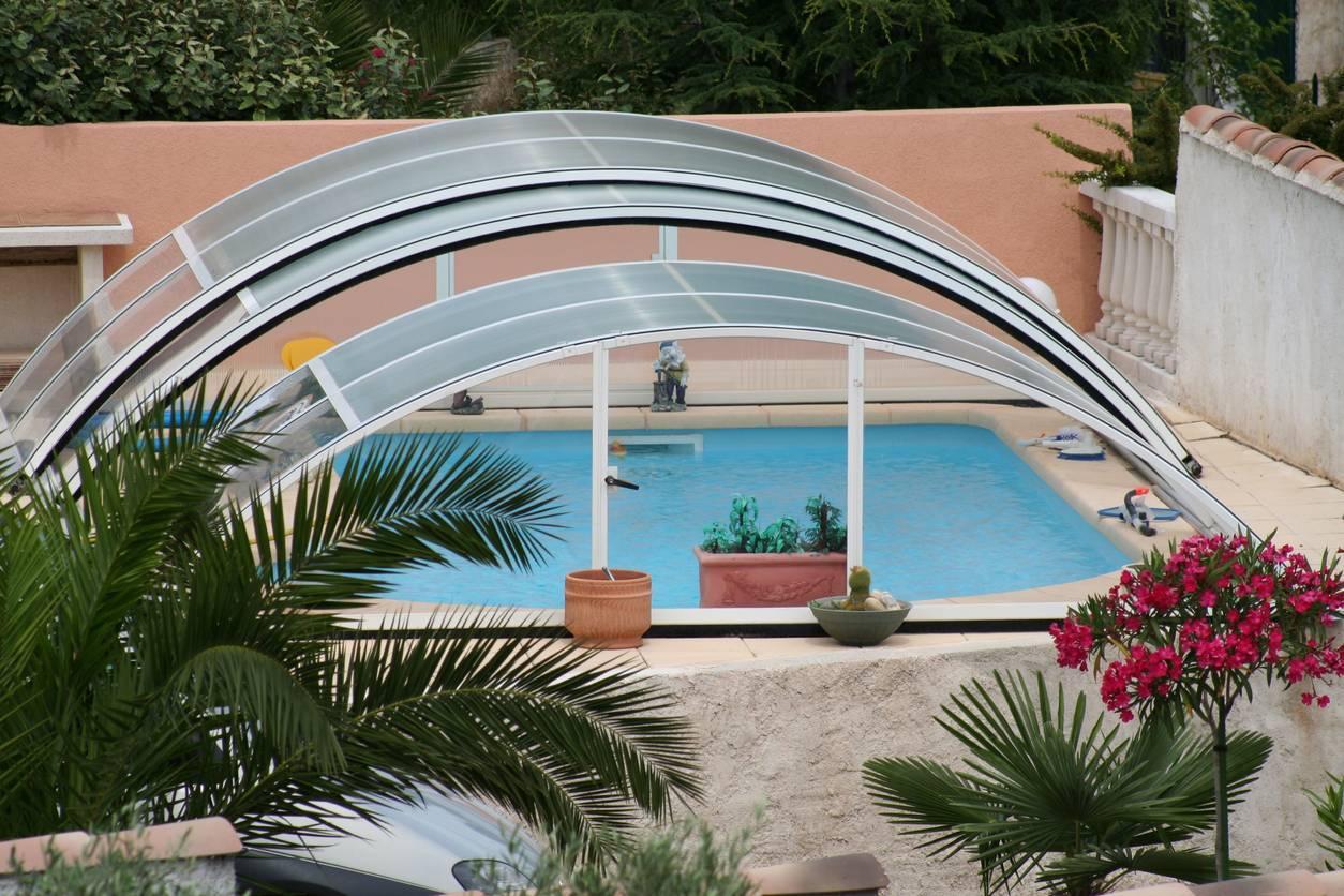 abri de piscine avantages