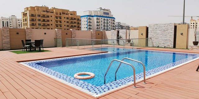 barrière sécurité piscine