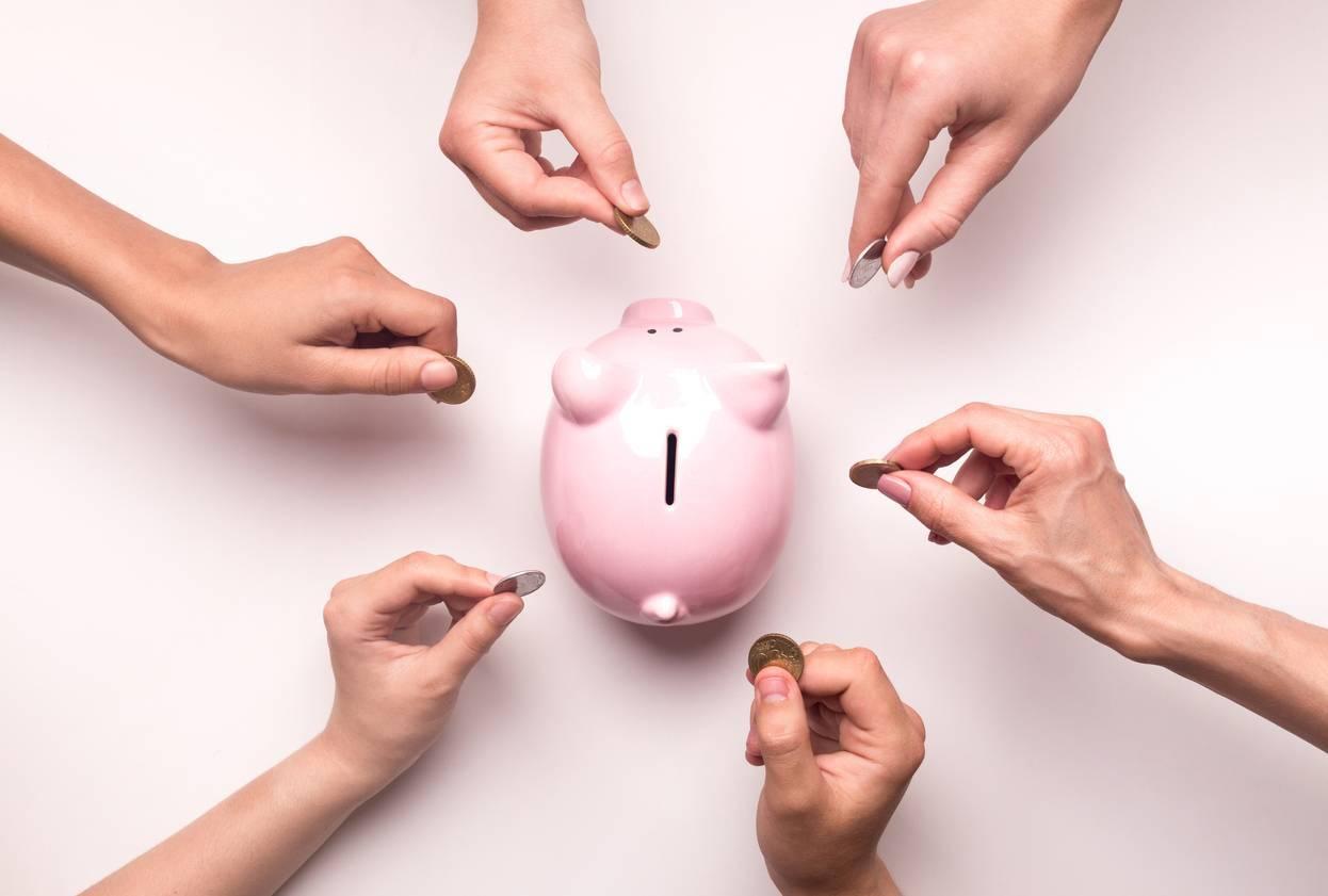parrainage pour économiser de l'argent
