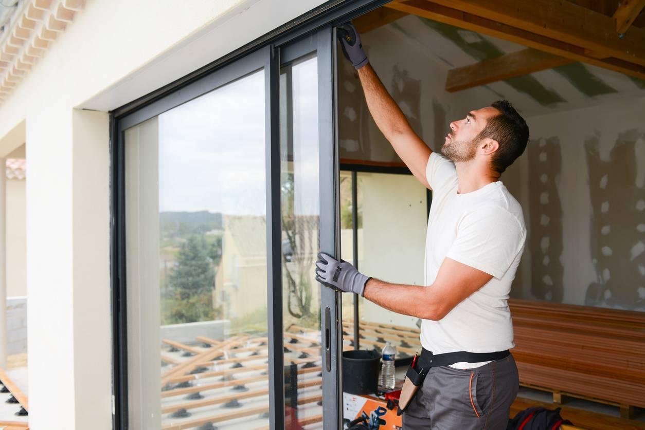 fenêtre en aluminium avantages