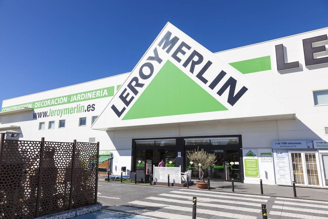 annuaire service client Leroy merlin